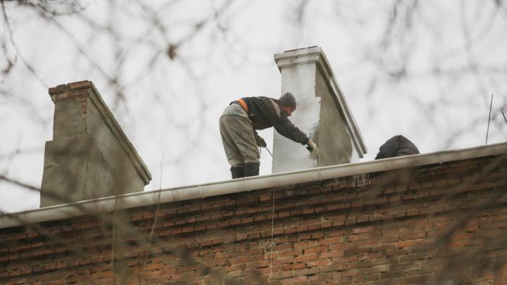Названы подрядчики, провалившие план по капремонту в Красноярске: пока сделано меньше половины