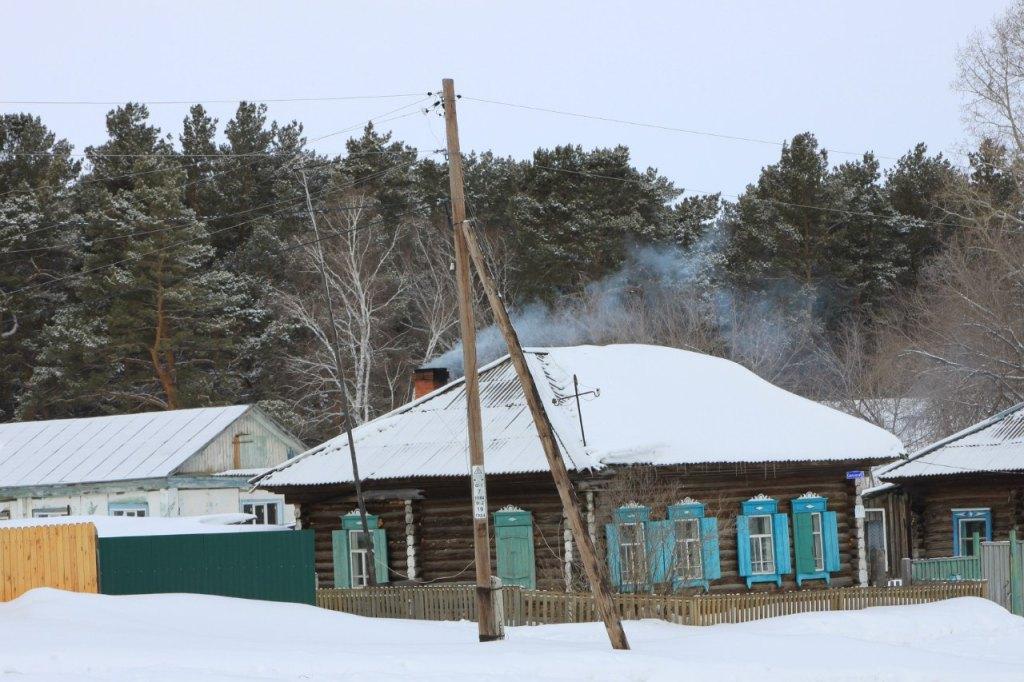 Провести весело время в Завьялово можно не только летом, но и зимой