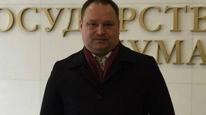 Первый реальный кандидат: в Ярославле на кресло мэра замахнулся оппозиционер
