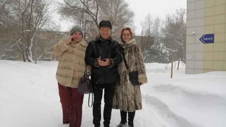 От затмения до затмения: Сергей Масликов назвал оправдательный приговор «новогодним подарком»