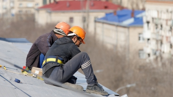 Волгоградцы за три месяца потратили на стройку и капремонт более 850 млн рублей