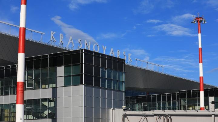 Рейс из Красноярска в Новосибирск задержали на 7 часов из-за неисправности самолёта