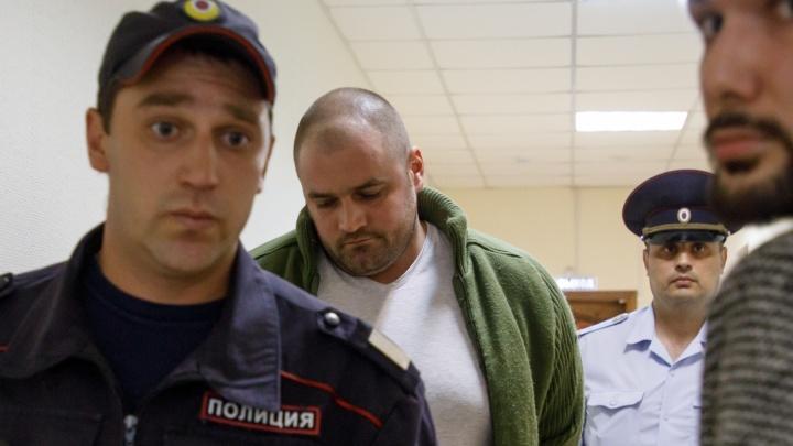 В Волгограде осудили на 9 лет 11 месяцев колонии строгого режима волжанина за убийство из-за музыки