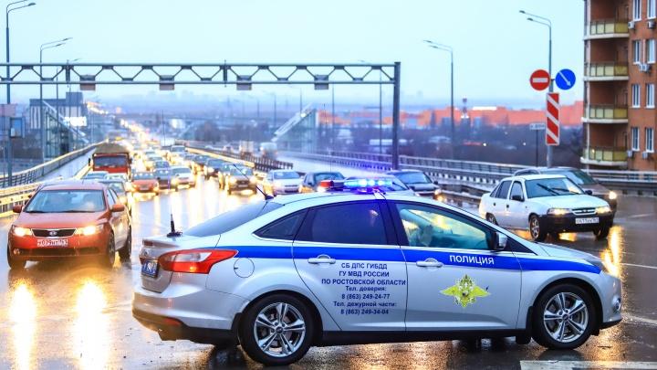 В Ростове ограничат движение на трех улицах