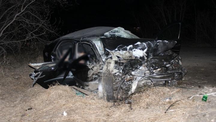 В минздраве рассказали о состоянии пострадавших в страшной аварии на Красноярском тракте