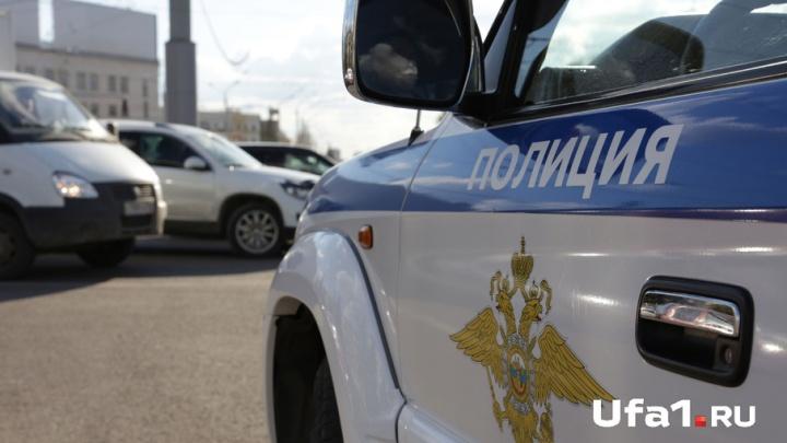 На трассе в Башкирии вылетел в кювет ВАЗ-2107: погиб 42-летний пассажир