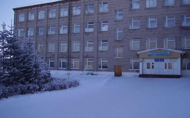 В башкирском селе в квартире обнаружили тело третьеклассника