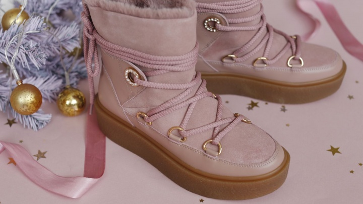 Сеть магазинов обуви объявила распродажу: скидки на зимнюю коллекцию достигли 70%