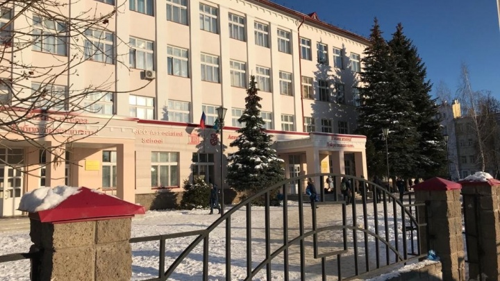 Корреспондент UFA1.RU побывал в элитной школе в Уфе, где били и унижали четвероклассницу