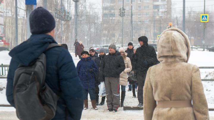 Минздрав: в Самарской области увеличилась продолжительность жизни граждан