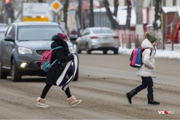 Всё больше школьников отправляют на карантин