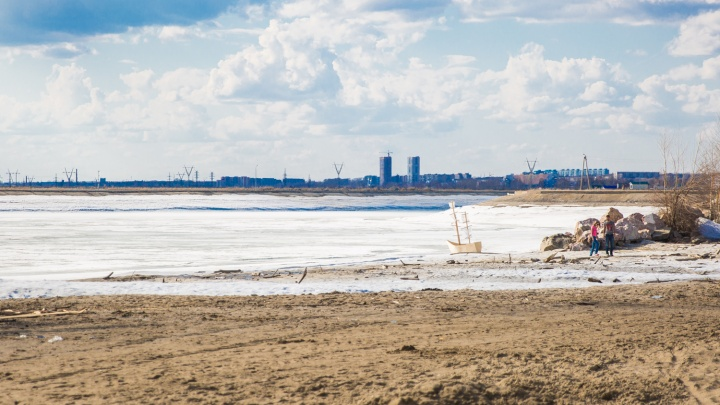 День сравнялся с ночью: к Новосибирску подкралась астрономическая весна