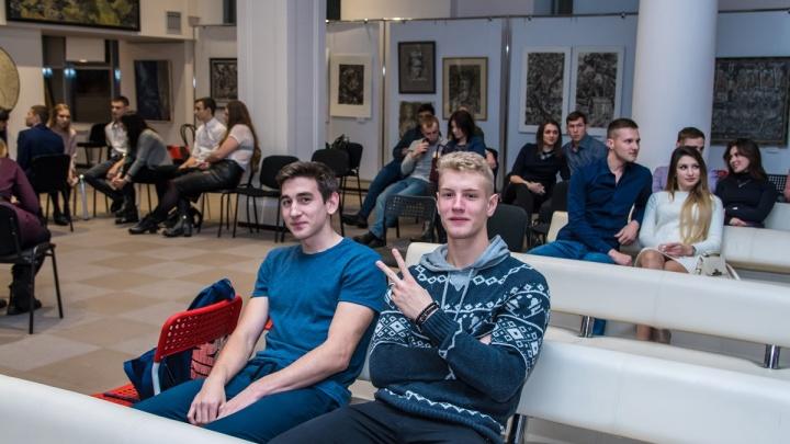 В Новосибирске выбрали 16 самых красивых молодых спортсменов