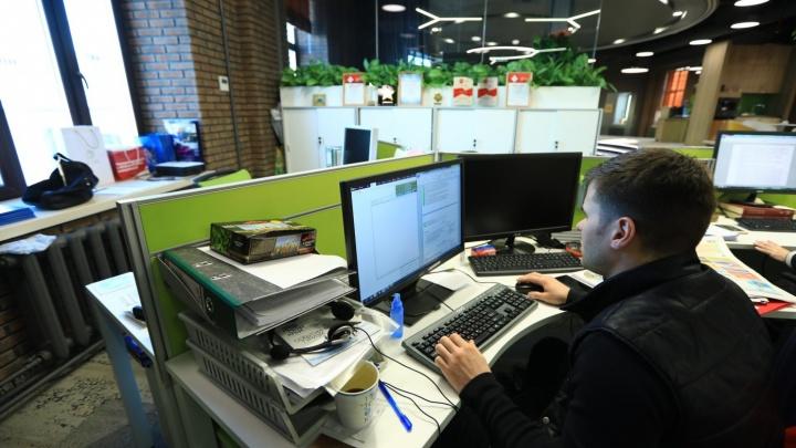 Роструд назвал Красноярский край лидером среди регионов с самыми высокооплачиваемыми вакансиями