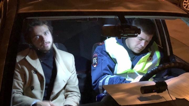 Снова не явился в суд: дело игрока «КС» Башкирова о пьяной езде рассмотрят в середине декабря