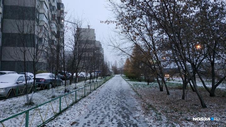 Глава самого большого района пообещал лично проверить все улицы на грязь и мусор до конца года