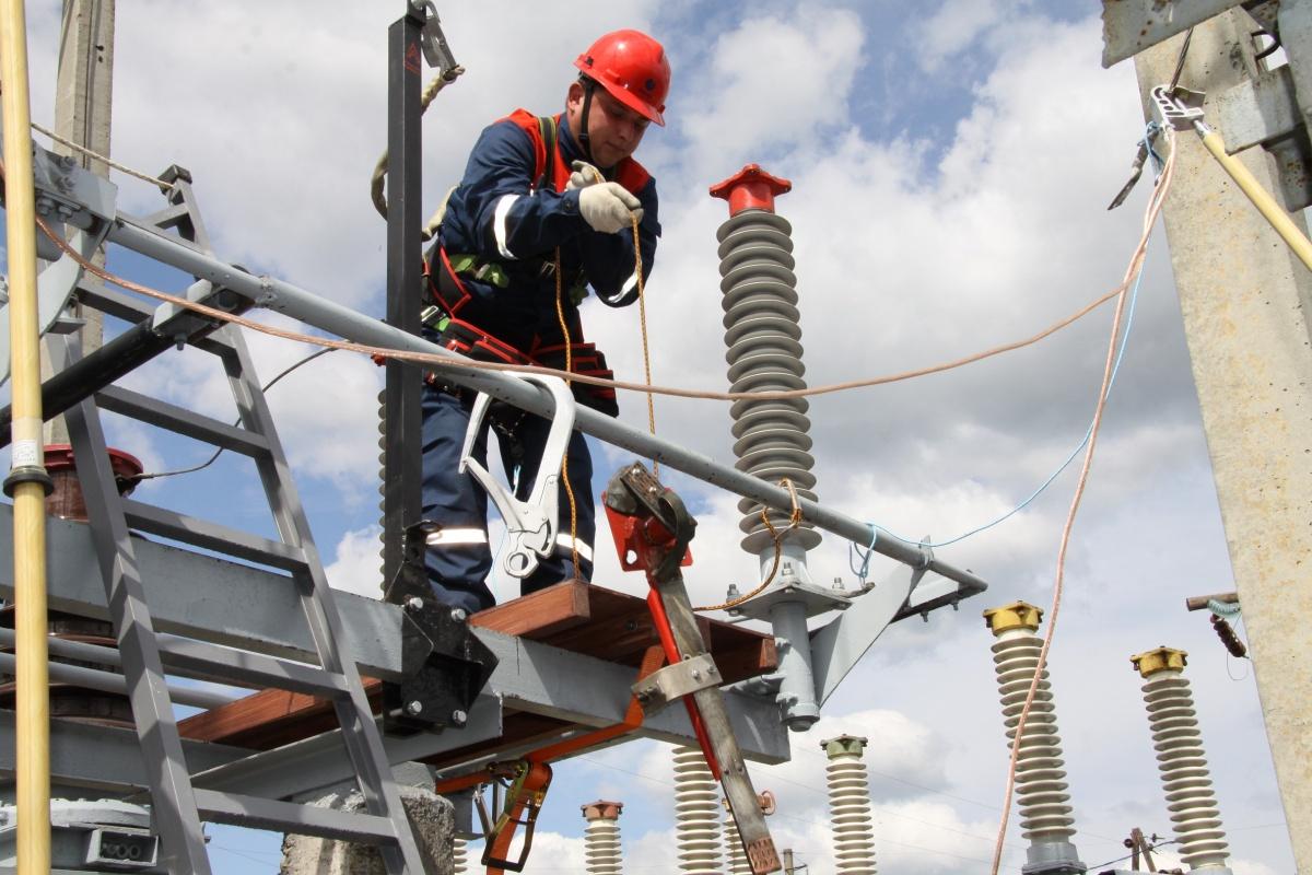 Компания «Нижновэнерго» подвела итоги ремонтной кампании
