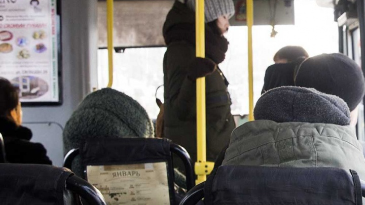 Пригородные автобусы в Заволжье будут ездить по смешанному тарифу