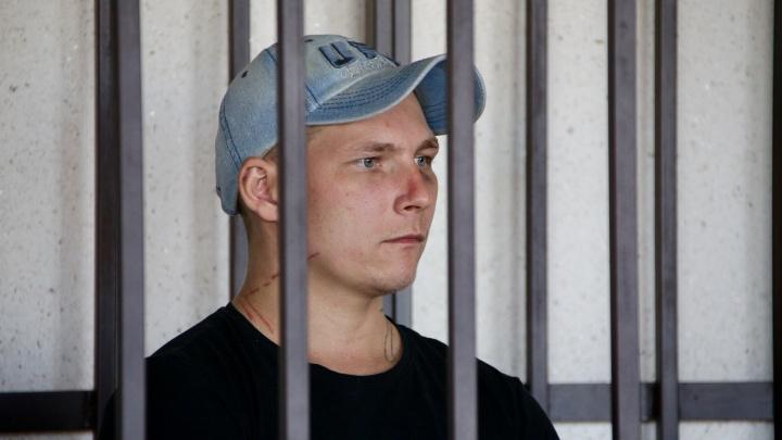 Недавно освободился досрочно: челябинца, обвиняемого в убийстве молодой матери, отправили в СИЗО