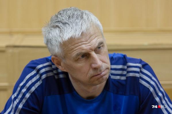 Дмитрий Шутов остался полковником, но лишился звания заслуженного работника физической культуры