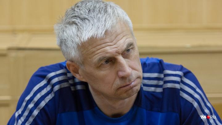 Жим на 21 миллион: в Челябинске полковнику МВД вынесли приговор за обман олимпийского чемпиона