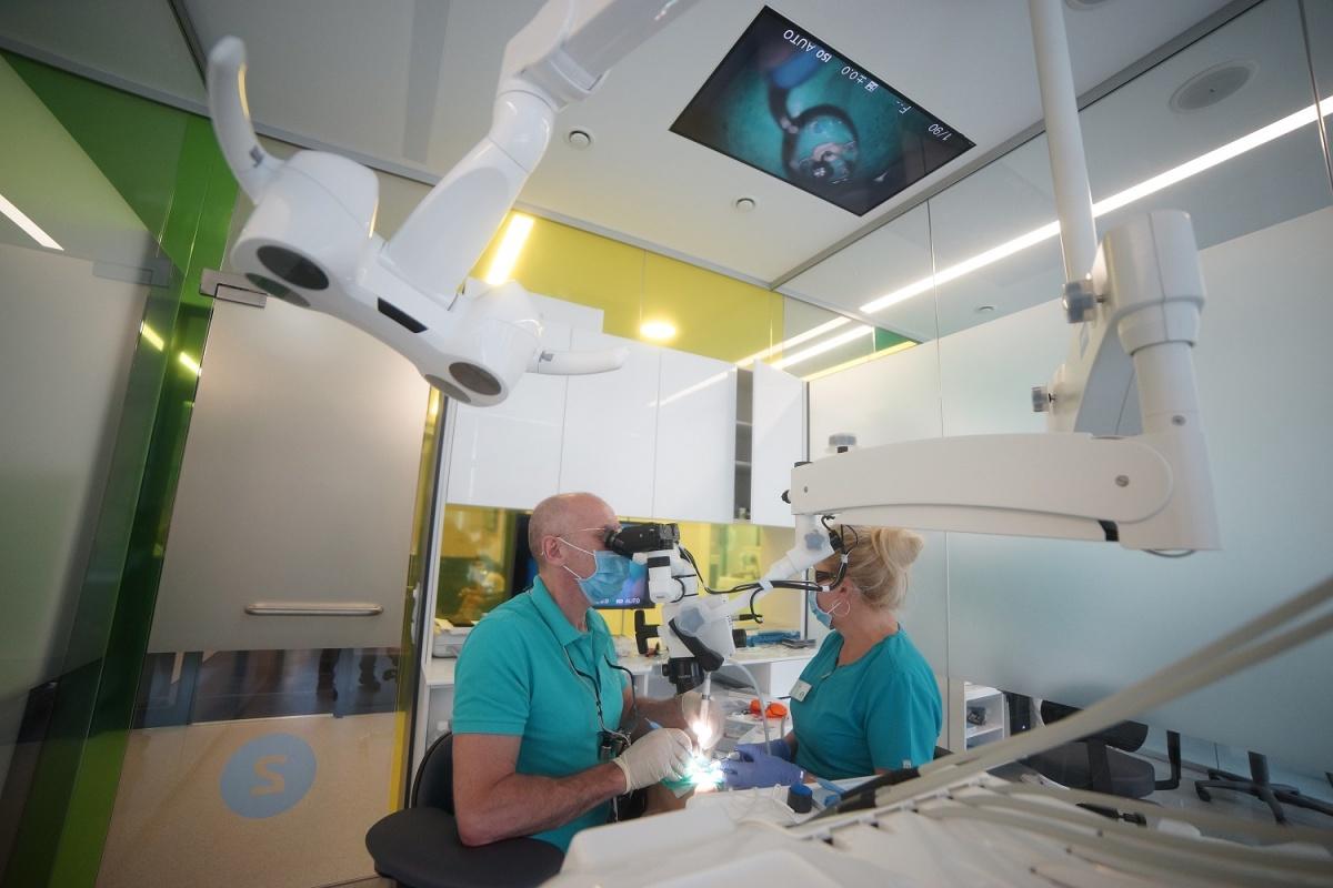 Они меняют стоматологию уже 25 лет —и это только начало