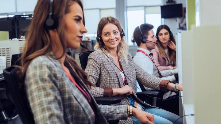 Требуются специалисты: одна из крупнейших российских компаний открыла вакансии на Волгоград