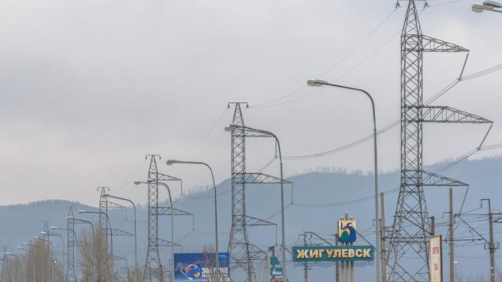 С горнолыжным курортом и санаторием: в Жигулевске планируют создать туристический кластер