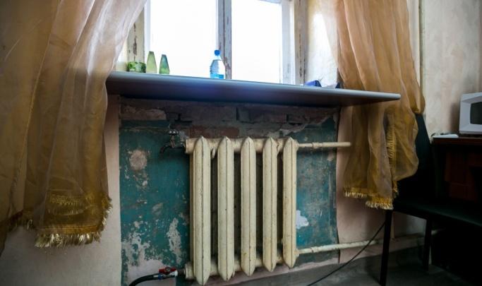 «Оденьте теплее детей»: десятки домов из трех районов города останутся без отопления на день