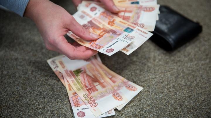 Новосибирцы набрали за четыре месяца 24 тысячи кредитов, чтобы купить квартиры