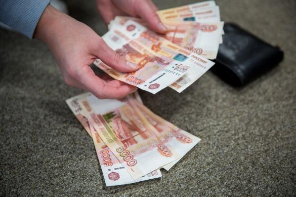В апреле новосибирцы взяли 7,4 тысячи ипотек