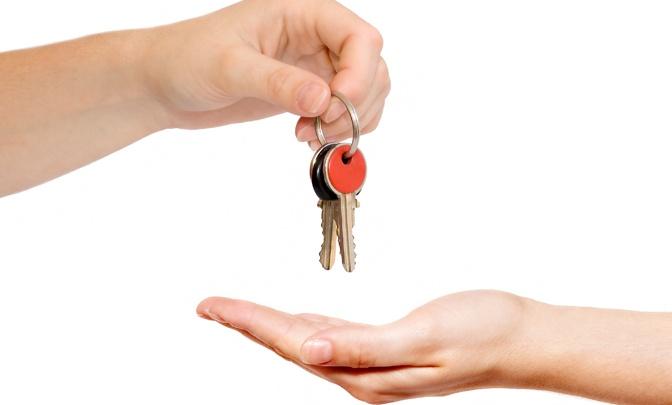 Взять кредит и не остаться без квартиры