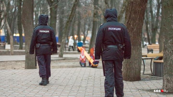 В Ростовской области выросло число преступлений. Прокурор рассказал, кто виноват