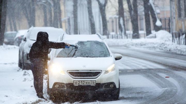 Ярославец подкараулил свою жену, чтобы избить и отнять у неё последние деньги