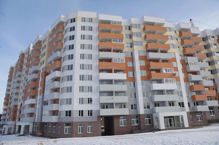 Стоимость готовых к сдаче квартир в ЖК «Рудный» равна ценам на жилье ближе к центру на этапе застройки