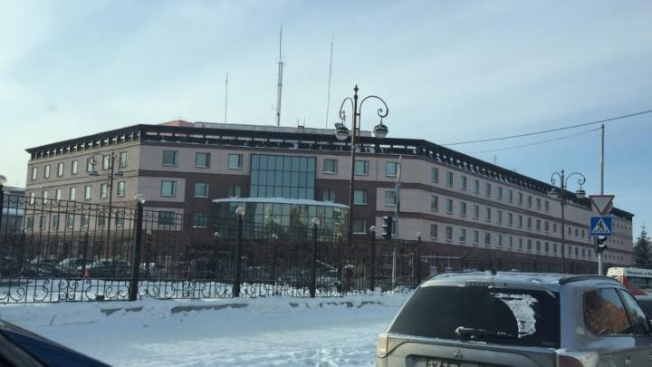Прокурор запросил для участника тюменской «банды киллеров из ФСБ» 24 года колонии