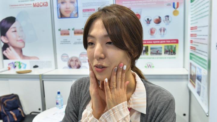 Иннопром для девочек: кореянки рассказали, как сделать кожу идеальной и почему они завидуют русским