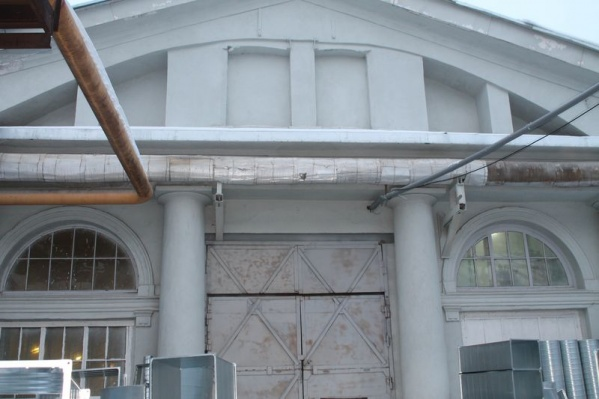 «Цех кричный северный» — объект культурного наследия