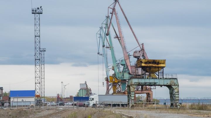 Сын английского лорда и бывший владелец порта «Пермь» судится в Перми за 210 миллионов
