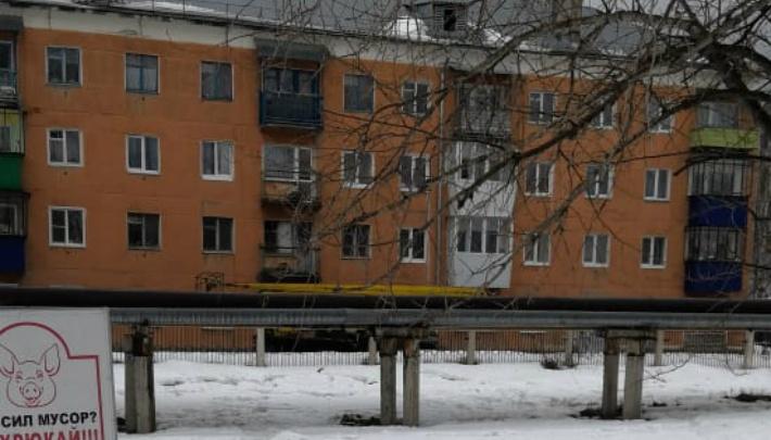 «Опасных адресов — десятки»: коммунальщики прокомментировали гибель жительницы Сима от глыбы льда