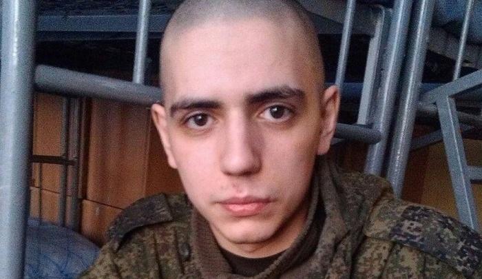Мать погибшего красноярского солдата считает абсурдом версию следствия и просит Путина вмешаться