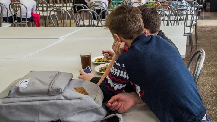 «Дети выбирают, что едят»: депутаты предложили организовать шведские столы в школьных столовых