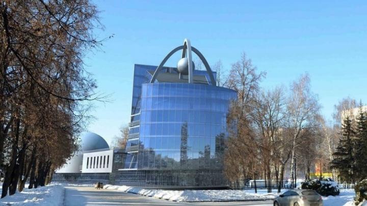 Аэрокосмическая школа, ресторан и подземная парковка: как реконструируют уфимский планетарий