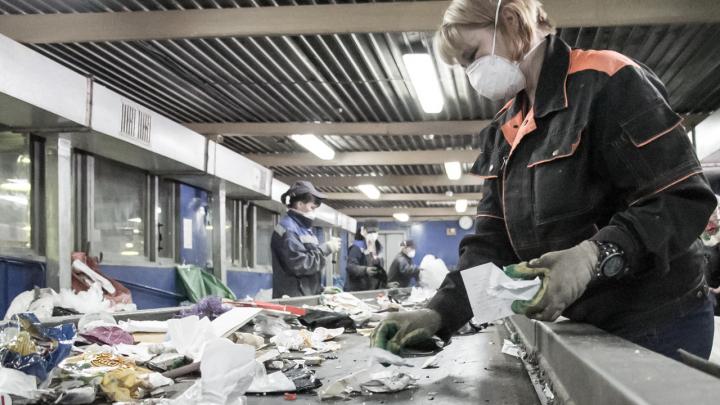 Седые волосы Фоменко и три объекта переработки: в Поморье утвердили новую схему обращения с отходами
