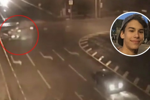 Молодого человека подозревают в пьяной езде за рулем
