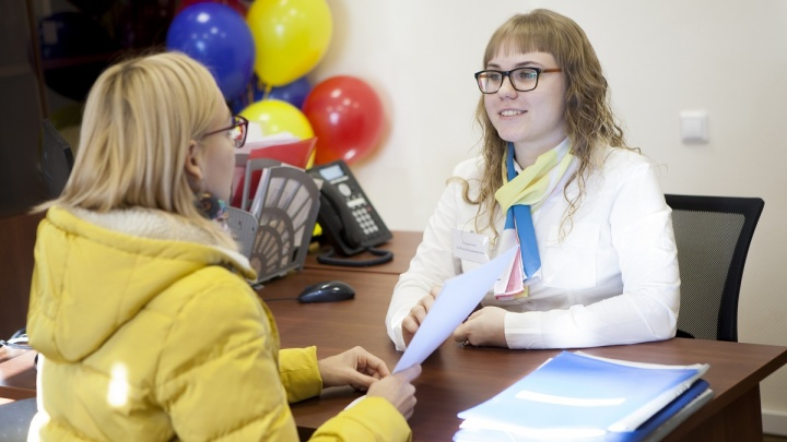 СГК открыла первый центр по подключению к тепловым сетям в Красноярске
