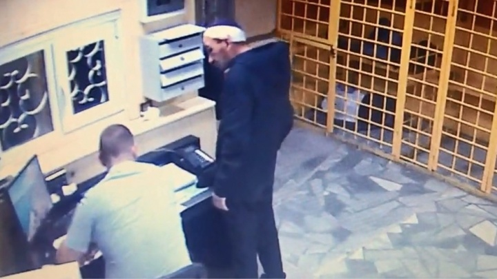 Тагильчанин, умерший после допроса, успел написать заявление на избившего его полицейского