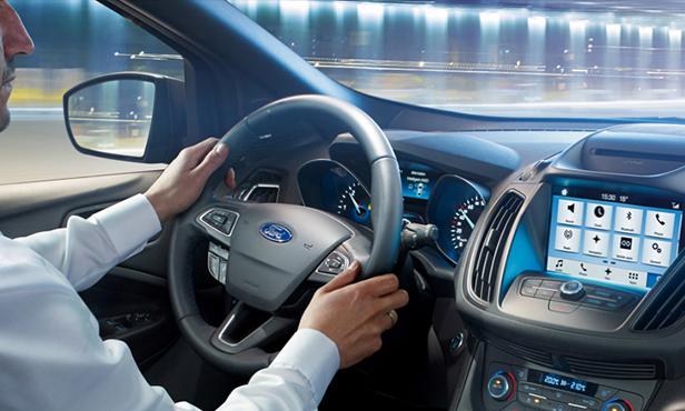 Небывалые условия в «Автобан», новом официальном дилереFord