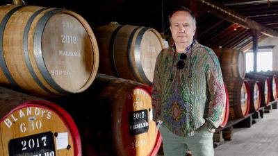 Олег Чиркунов — винодел и бизнесмен: Forbes рассказал, как сейчас живет экс-губернатор Прикамья