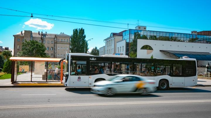 Не выпускал из салона: водитель одного из ростовских автобусов требовал деньги с инвалида-льготника